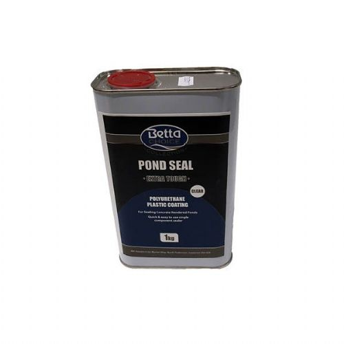 Betta Choice Pond Seal Clear